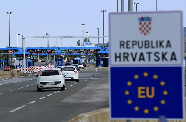 Евросоюз не откроет свои границы раньше 1 июля
