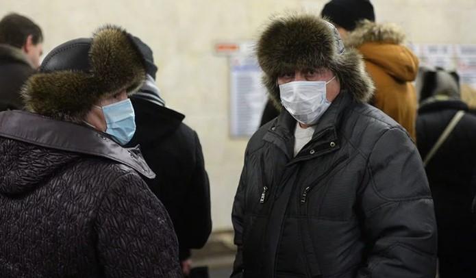 На сайте МОЗ прекратили выкладывать статистику по эпидемии гриппа
