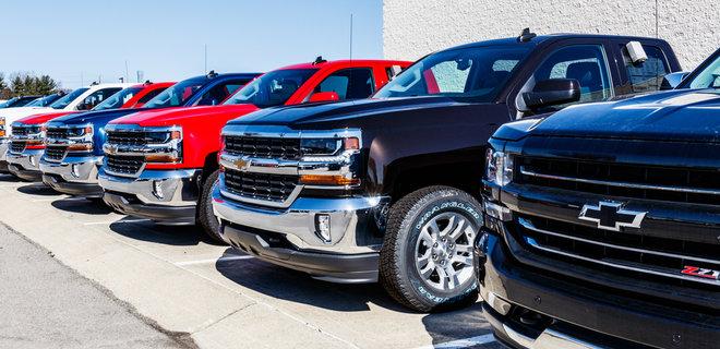 Автогиганты Ford Motor и General Motors готовятся к кризису, – Reuters