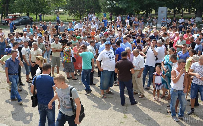 Убийство в Лощиновке: подозреваемого арестовали на два месяца