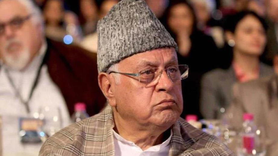 Индия арестовала лидера Кашмира на основе закона, нарушающего права чело...