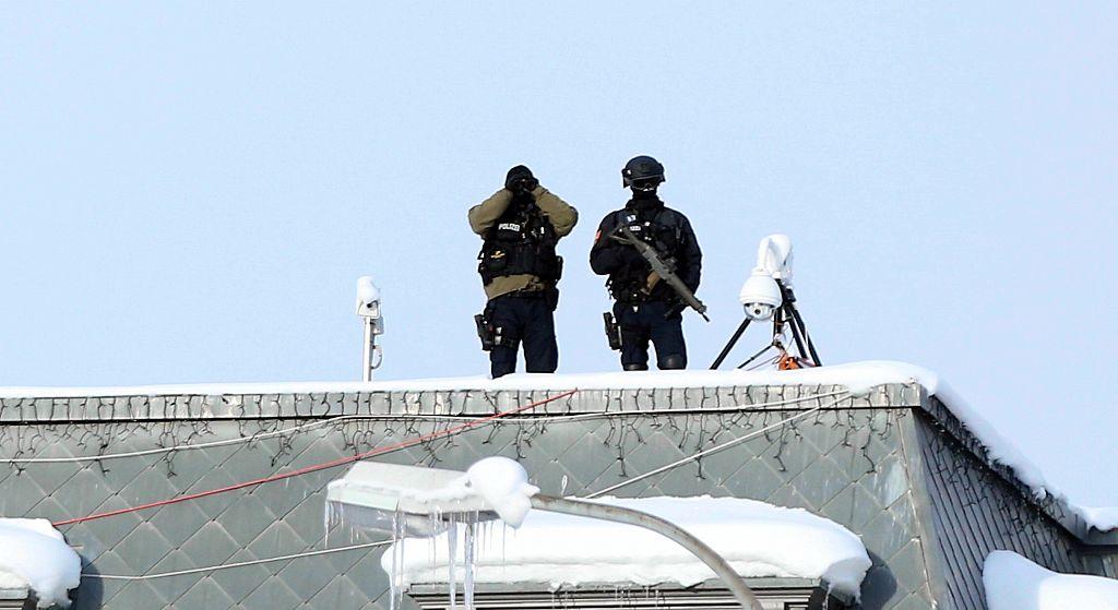 """Российские """"сантехники"""" с дипломатическими паспортами планировали шпионс..."""