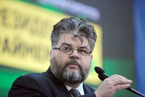 """В """"Слуге народа"""" не верят в членство Украины в ЕС в ближайшие 5-10 лет"""