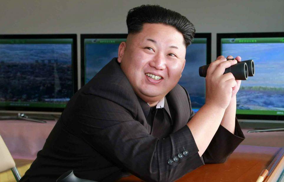 Лидер КНДР обещает закрыть главный ядерный полигон в мае