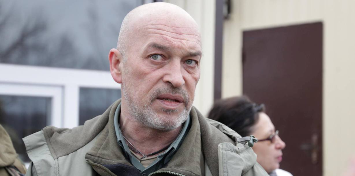 Тука: Украинцы не почувствуют военного положения в случае его введения