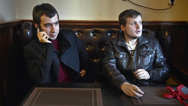 """Пранкеры пообщались с гендиром """"Южмаша"""" по ракетному скандалу"""