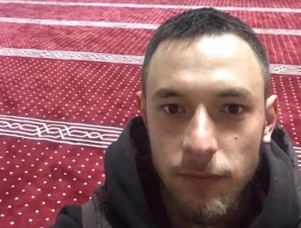 Российские пограничники задержали крымского татарина Айвазова