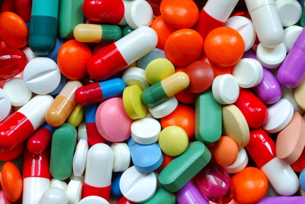 """ВОЗ позитивно отозвалась о программе """"Доступные лекарства"""""""