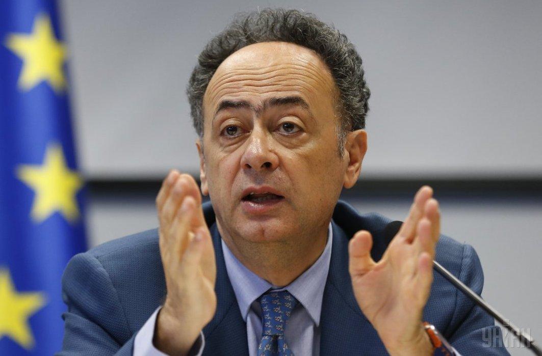 ЕС предложил свою помощь ВР с законопроектом о незаконном обогащении, –...