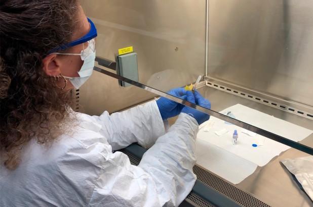 Укол будет похож на щипок. В США тестируют на людях вторую вакцину от ко...