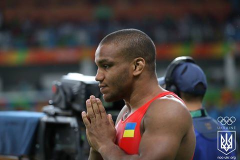 Жан Беленюк вышел в полуфинал Олимпиады в Рио