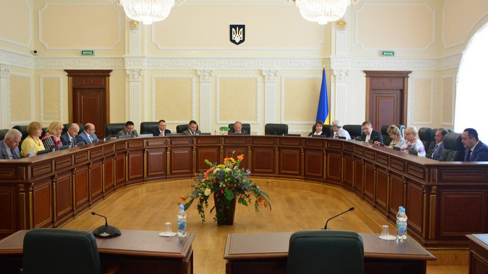 ВСП отказался отстранять от выполнения обязанностей одесского судью Шепи...