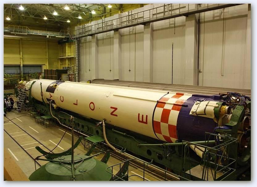 У России есть возможности и основания для поставки в КНДР ракетных двига...