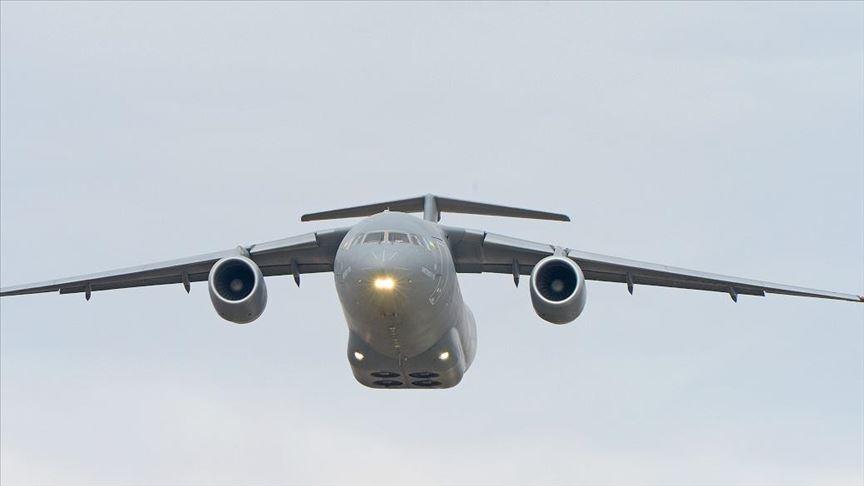 Турция может помочь Украине в работе над проектом АН-178