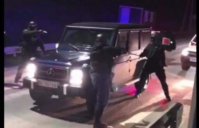 На Закарпатье задержали причастных к стрельбе в Мукачево, – СМИ