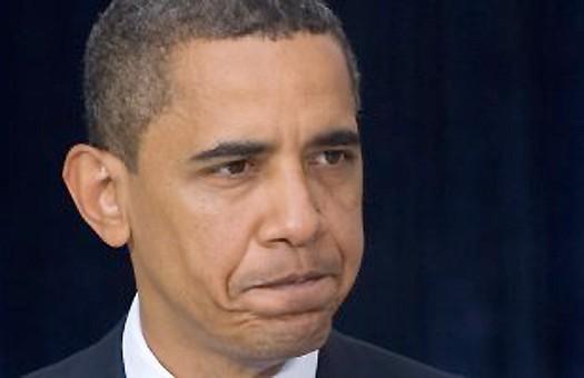 Консерваторы считают Обаму темным, а либералы - светлым