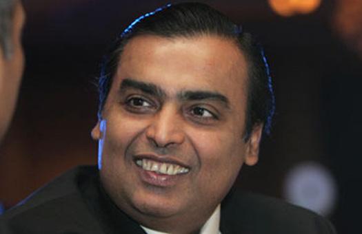 Количество миллиардеров в Индии удвоилось за последний год