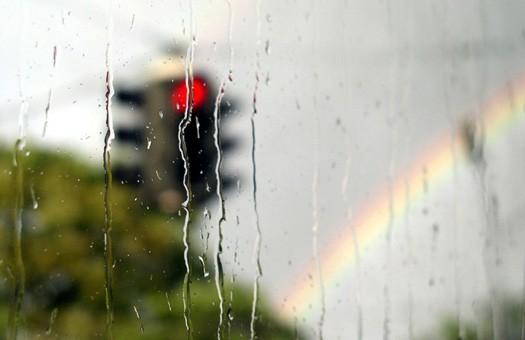 На Пасху в некоторых областях Украины пройдут дожди и похолодает, – сино...