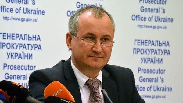 В СБУ опровергли слухи об увольнении Грицака