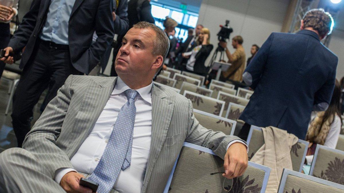 """Концерн окончен. Почему скандальный """"Укроборонпром"""" легче ликвидировать,..."""