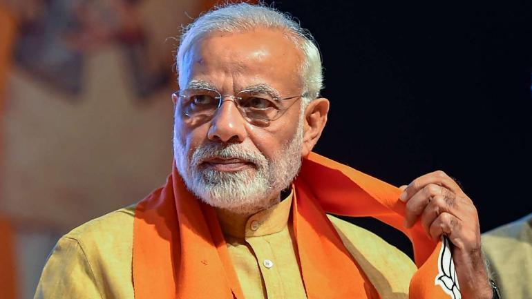 Премьер Индии пообещал вернуть былую славу Кашмиру, отобрав их автономию