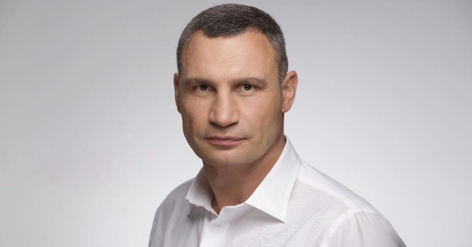 фото, Виталий Кличко, мэр Киева