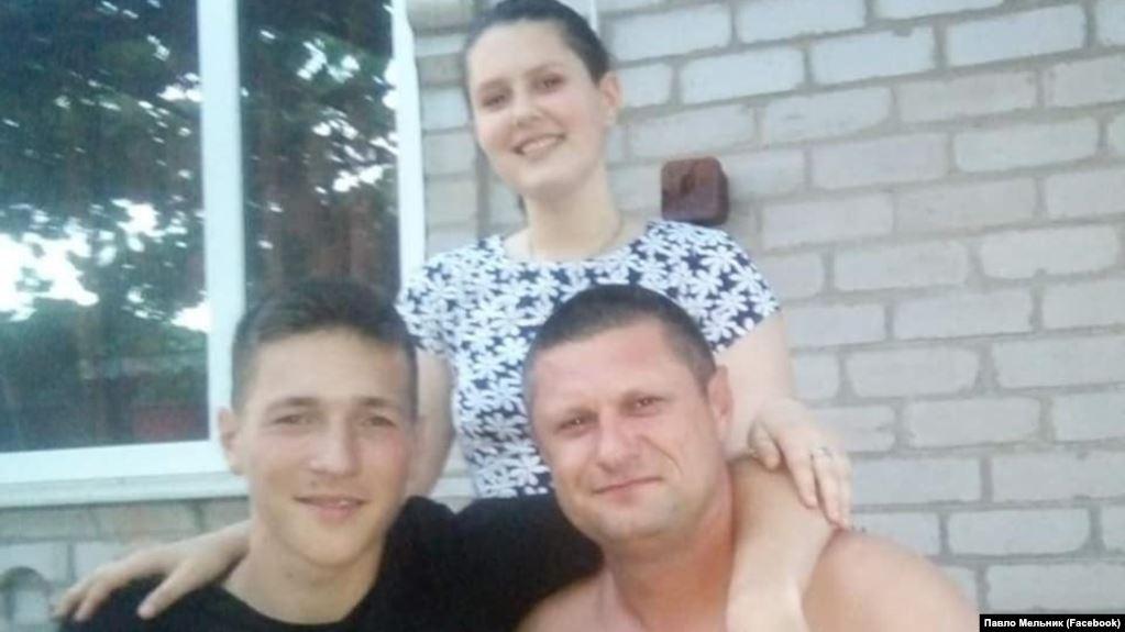 В аннексированном Крыму арестованы украинские рыбаки