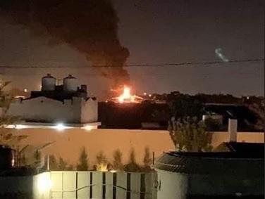 В Ливии с дронов уничтожили украинский самолет с гуманитарным грузом, –...