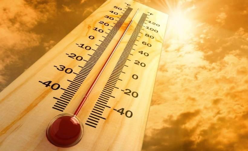 Прошедшая ночь в Киеве была самой теплой за последние 136 лет