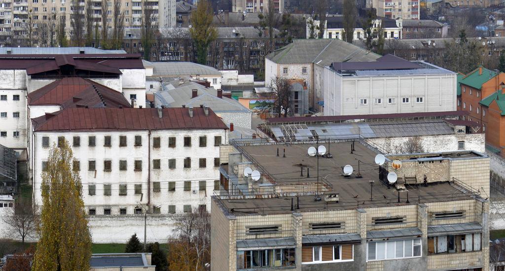 На продаже комфортных мест вкамерахукраинских СИЗО выручили первый мил...