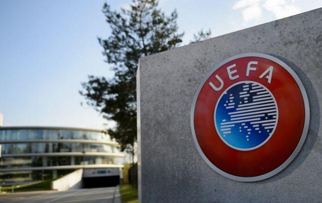 Официально: УЕФА приостановил Лигу чемпионов и Лигу Европы