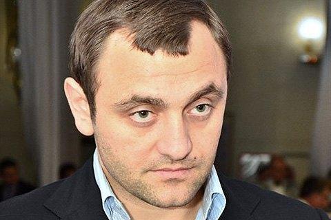 ГПУ направила во Францию запрос об экстрадиции организатора титушек