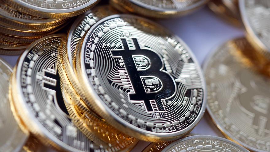 СБУ изъяла биткоины у основателя блога о криптовалютах
