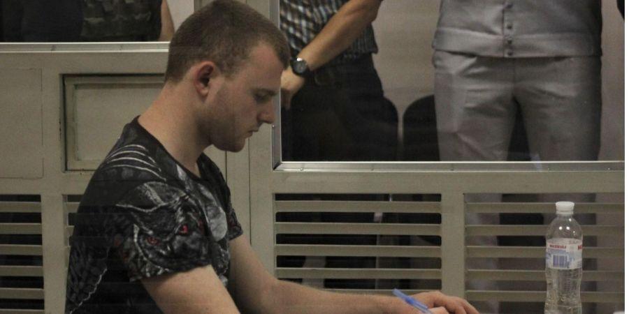 Суд назначил подозреваемому в убийстве 11-летней Дарьи Лукьяненко психиа...
