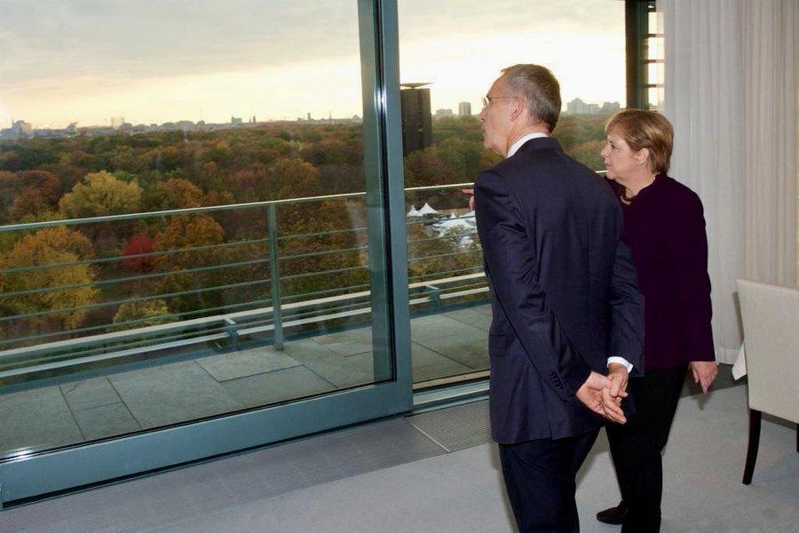 """Не """"смерть мозга"""", а наша безопасность: Меркель не согласилась с мнением..."""