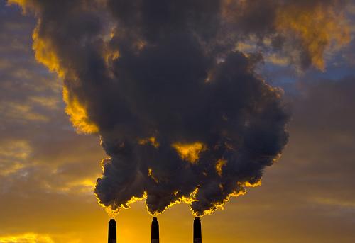 Загрязнение воздуха сокращает жизнь детей во всем мире почти на 2 года,...