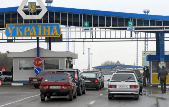 Базы данных украинской таможни продают в интернете за $100, – СМИ