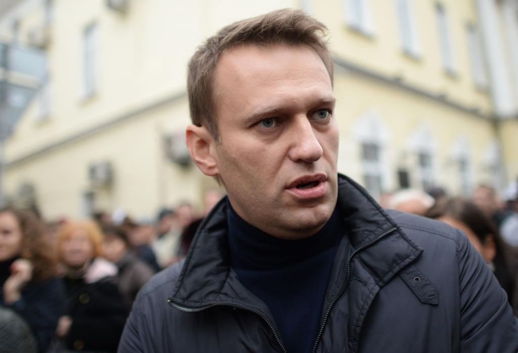 Суд РФ отказался заменить условный срок Навального на реальный