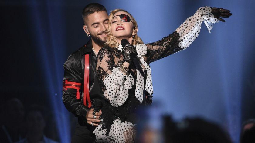 В постели с Мадонной: 16 любовников поп-королевы, с которыми у нее была...