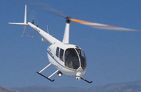 В Киеве появятся пассажирские вертолеты