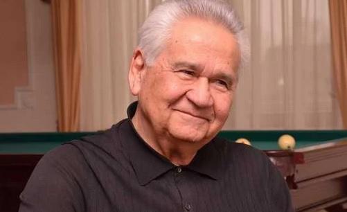 Кравчук: участником ТКГ может стать 87-летний экс-премьер