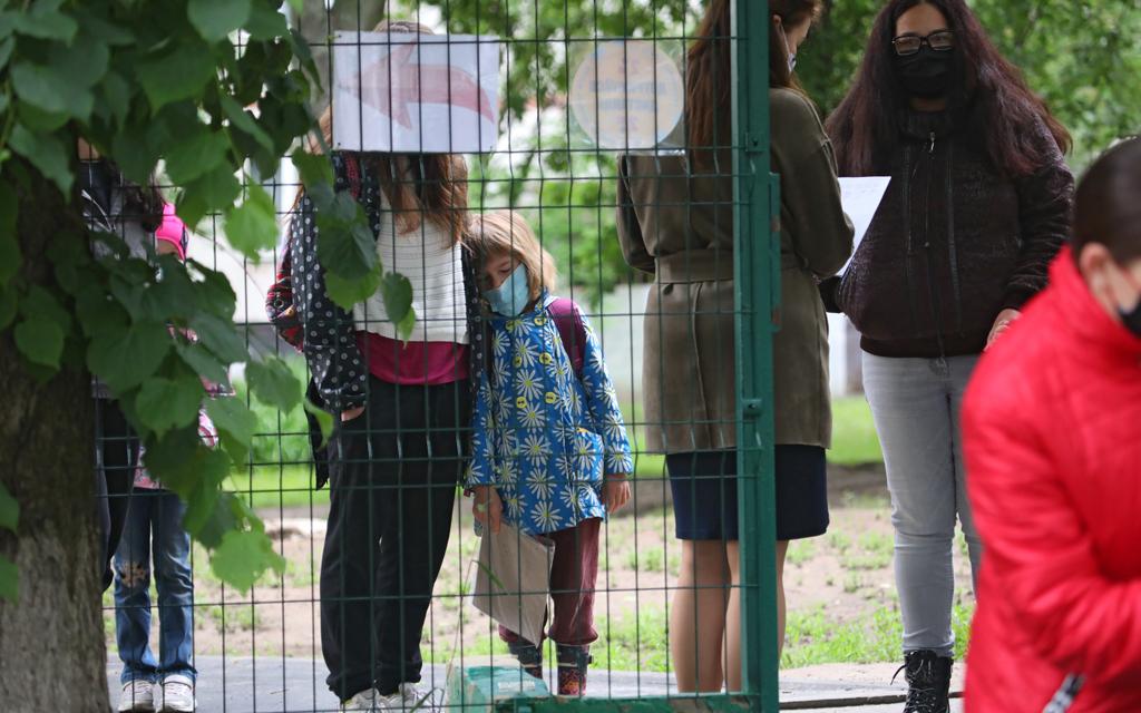 Испорченное поколение. Как системные проблемы детсадов в Украине бьют по...