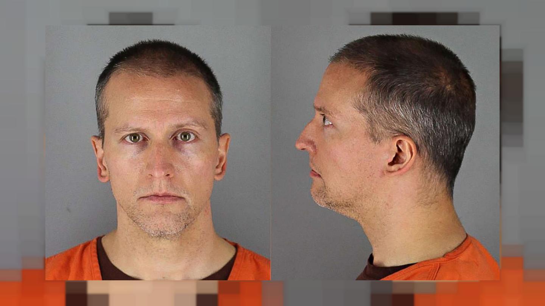 Убийцу Джорджа Флойда в тюрьме разрешили охранять только белым надзирате...