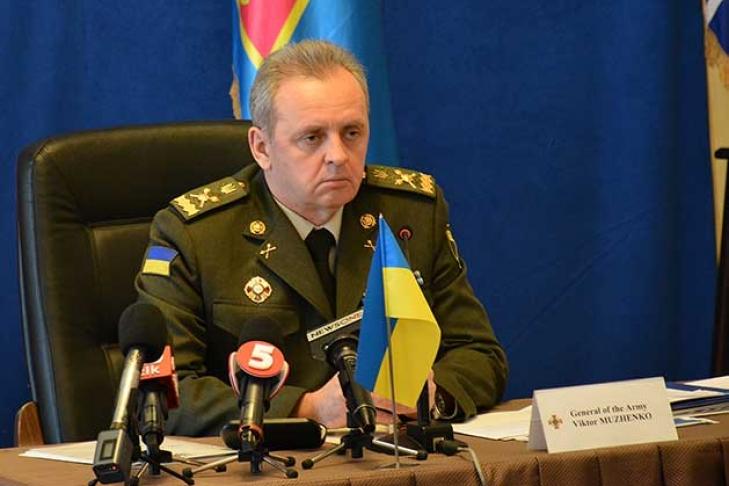 Дислокация войск РФ позволяет начать активные боевые действия в любой мо...
