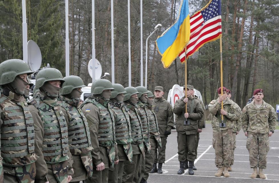 Стало известно, сколько пройдет совместных военных учений Украины со стр...