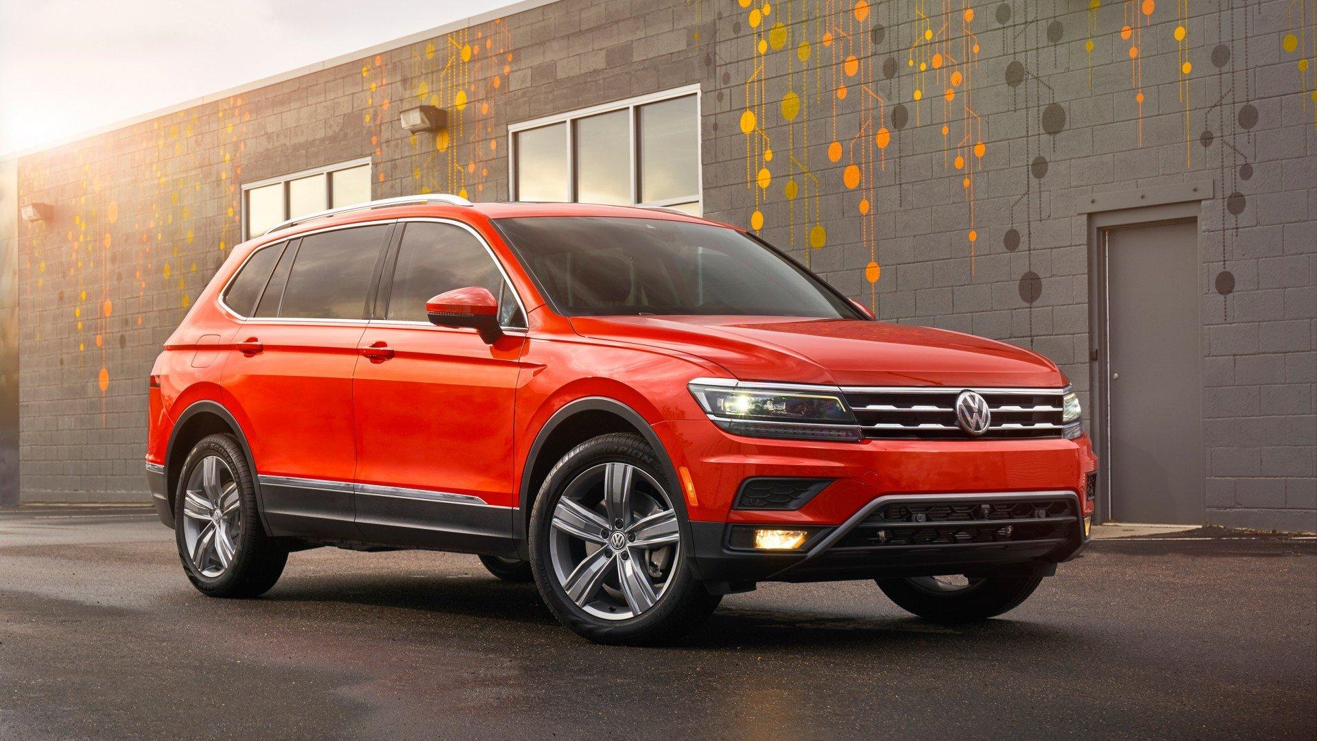 Volkswagen отзывает сотни тысяч потенциально опасных машин