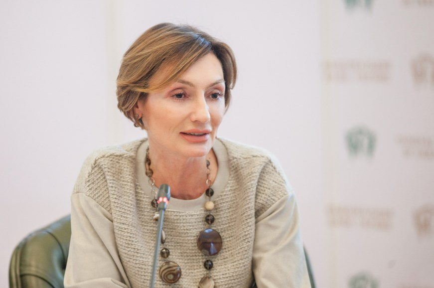 Если суд отменит национализацию ПриватБанка, в бюджет Украины вернется 1...