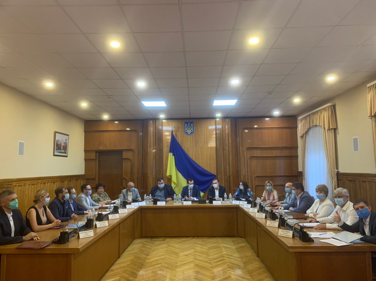 ЦИК назначила дату начала избирательной кампании