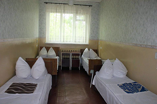 В Николаеве из-за аварийности закрывают детскую инфекционную больницу