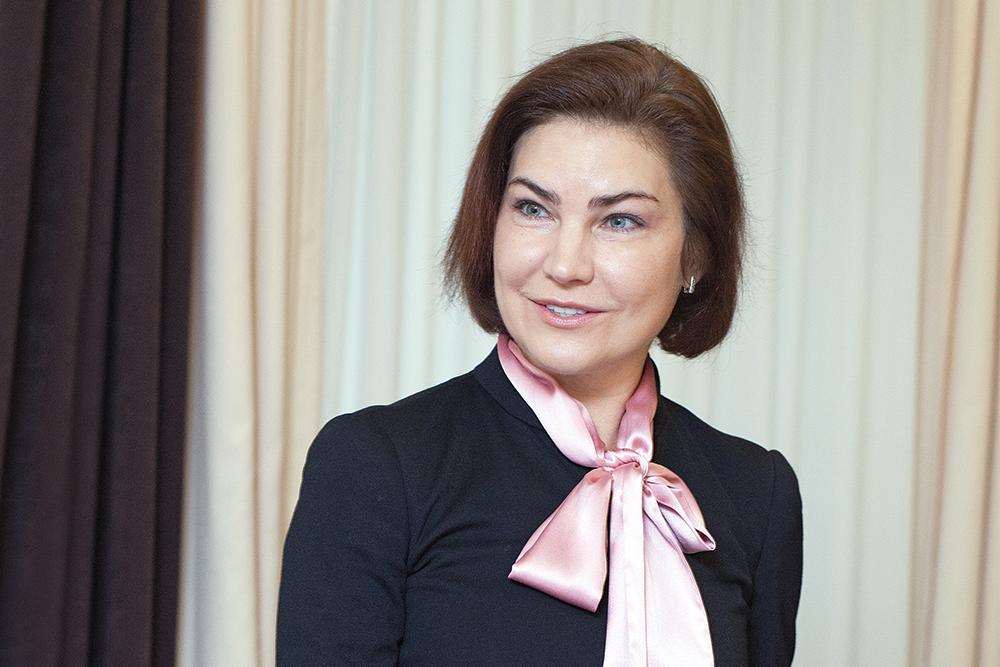 Венедиктова может занять пост министра юстиции, – СМИ